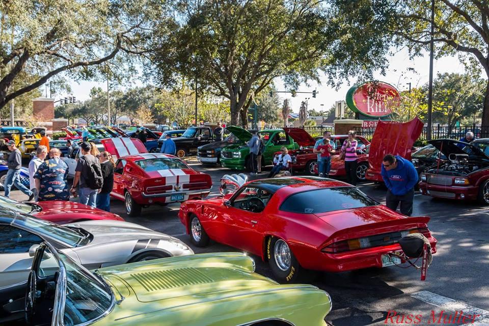 FL Car Scene 5