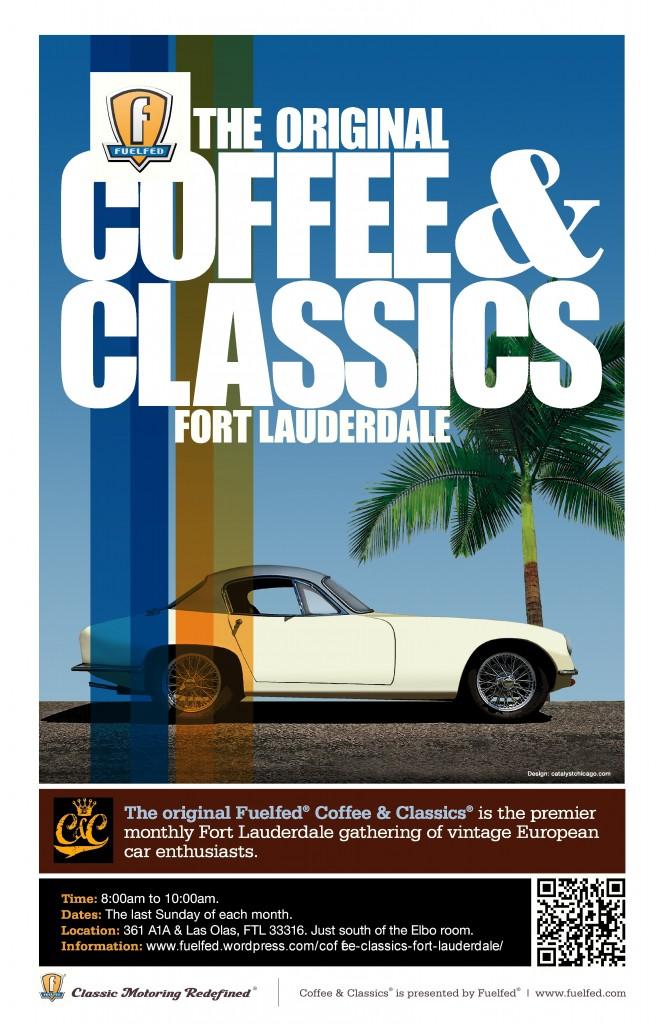 Coffee & Classics