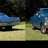 Vive la Différence!  Rare 1967 Acadian Canso SD