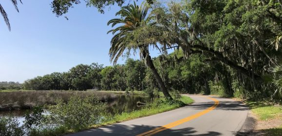 Let's Take a Ride – The Ormond Loop